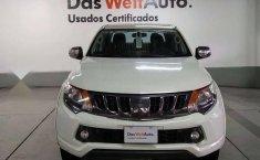 Venta de Mitsubishi L200 2018 usado Manual a un precio de 339000 en Álvaro Obregón-2