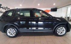 Volkswagen Tiguan 2020 5p Trendline plus 1.4 L4/1.-6