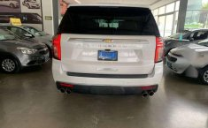 Se vende urgemente Chevrolet Suburban 2021 en Zapopan-2