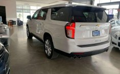 Se vende urgemente Chevrolet Suburban 2021 en Zapopan-1