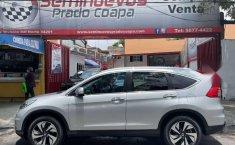Honda Crv Exl Navi 2016 Factura Agencia Exigentes-4