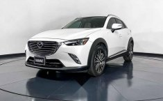 43569 - Mazda CX3 2017 Con Garantía-3