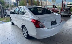 Nissan Versa 2014 1.6 Exclusive At-2