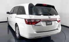 43562 - Honda Odyssey 2011 Con Garantía-0