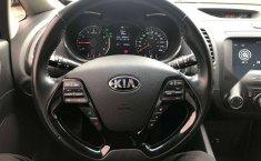 Kia Forte EX Hatchback 2018-2