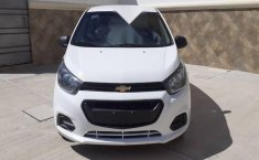 Chevrolet Beat 2020 1.2 Sedán NB LT Mt-4