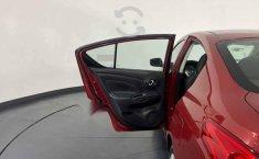 41052 - Nissan Versa 2018 Con Garantía-0