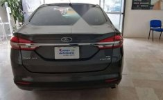 Ford Fusion 2018 usado en Cuajimalpa de Morelos-2