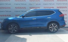 NISSAN X-TRAIL EXCLUSIVE 2 FILAS AT 2018-2