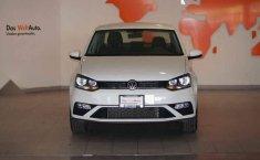 Volkswagen Vento 2020 4p Comfortline Plus Tiptroni-4