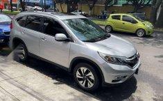 Honda Crv Exl Navi 2016 Factura Agencia Exigentes-3
