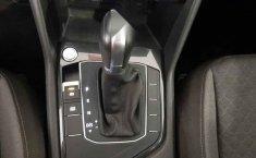 Volkswagen Tiguan 2019 5p Trendline Plus 1.4 L4/1.-2