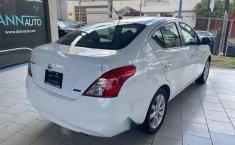 Nissan Versa 2014 1.6 Exclusive At-1