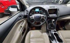 Ford Escape 2014 impecable en Guadalajara-3