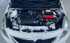 Nissan Versa 2014 1.6 Exclusive At-0