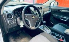 Venta de Chevrolet Captiva 2012 usado Manual a un precio de 149000 en Morelia-1