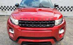 Range Rover Evoque Dynamic 4WD 2015 Seminueva Cred-4