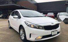 Kia Forte EX Hatchback 2018-0