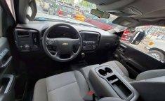 Se pone en venta Chevrolet Silverado 2017-2