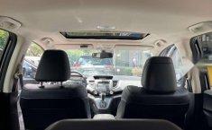 Honda Crv Exl Navi 2016 Factura Agencia Exigentes-2