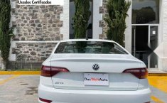 Volkswagen Jetta 2019 4p R-Line L4/1.4/T Aut-0