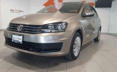 Volkswagen Vento 2020 4p Starline L4/1.6 Man-0