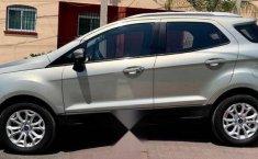 Venta de Ford EcoSport Titanium 2016 usado Automático a un precio de 259000 en Guadalajara-0