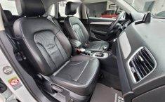 Audi Q3 Luxury 2017 Turbo Seminueva Crédito-0