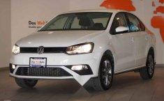 Volkswagen Vento 2020 4p Comfortline Plus Tiptroni-1
