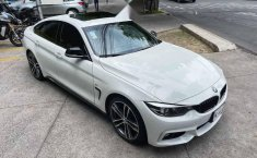 BMW Serie 4 2018 4p 440i G Coupe M Sport L6/3.0/T-0