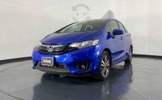 40649 - Honda Fit 2016 Con Garantía-0