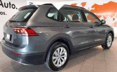 Volkswagen Tiguan 2019 5p Trendline Plus 1.4 L4/1.-0