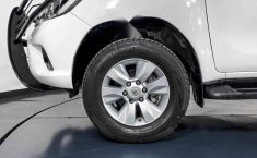 46036 - Toyota Hilux 2018 Con Garantía-1
