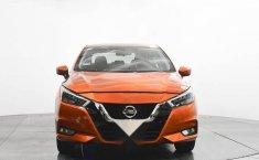 Nissan Versa 2021 1.6 Exclusive Navi At-0