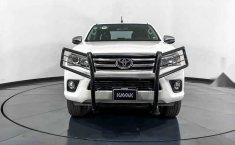 46036 - Toyota Hilux 2018 Con Garantía-0