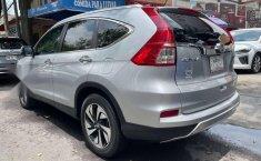 Honda Crv Exl Navi 2016 Factura Agencia Exigentes-0