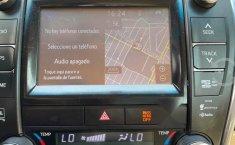 Toyota camry xle navi v6 2015 factura original-9