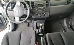 Nissan Tiida 2018 barato en Tlalnepantla-10