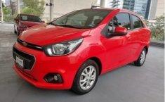 Se pone en venta Chevrolet Beat 2020-11