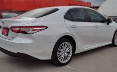 Se vende urgemente Toyota Camry 2019 en Tlalnepantla-14