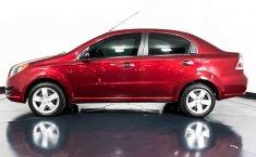 Se pone en venta Chevrolet Aveo 2019-24