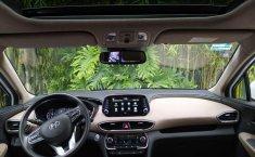 Venta de Hyundai Santa Fe Limited Tech 2019 usado Automática a un precio de 548000 en Puebla-13