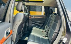 JEEP GRAND CHEROKEE LIMITED 2011-11