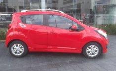 Venta de Chevrolet Spark 2015 usado Manual a un precio de 128000 en Tlalnepantla-13
