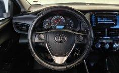 Se pone en venta Toyota Yaris 2019-13