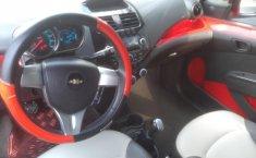 Venta de Chevrolet Spark 2015 usado Manual a un precio de 128000 en Tlalnepantla-12