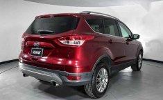 27938 - Ford Escape 2015 Con Garantía-17
