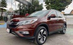 Honda CRV 2015 5p EXL L4/2.4 Aut-13