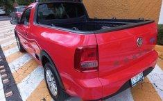 VW Saveiro 2019 Robust 5Vel Dh Clima Unico Dueño!-17