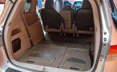 Auto Honda Odyssey EX 2014 de único dueño en buen estado-18